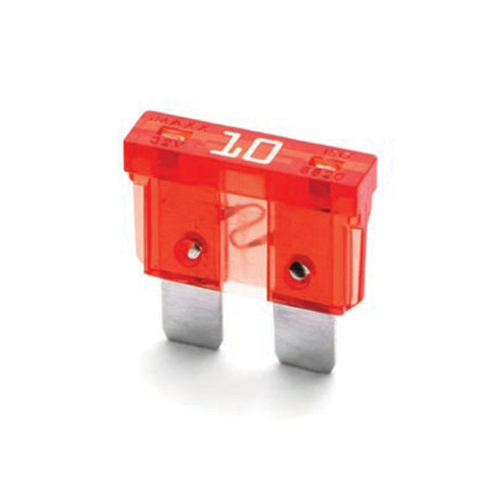Blade fuses and holders