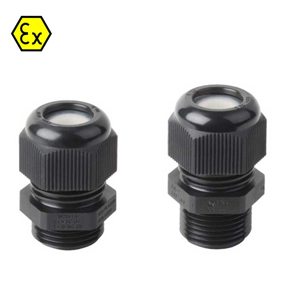 Ex cable glands & accessories
