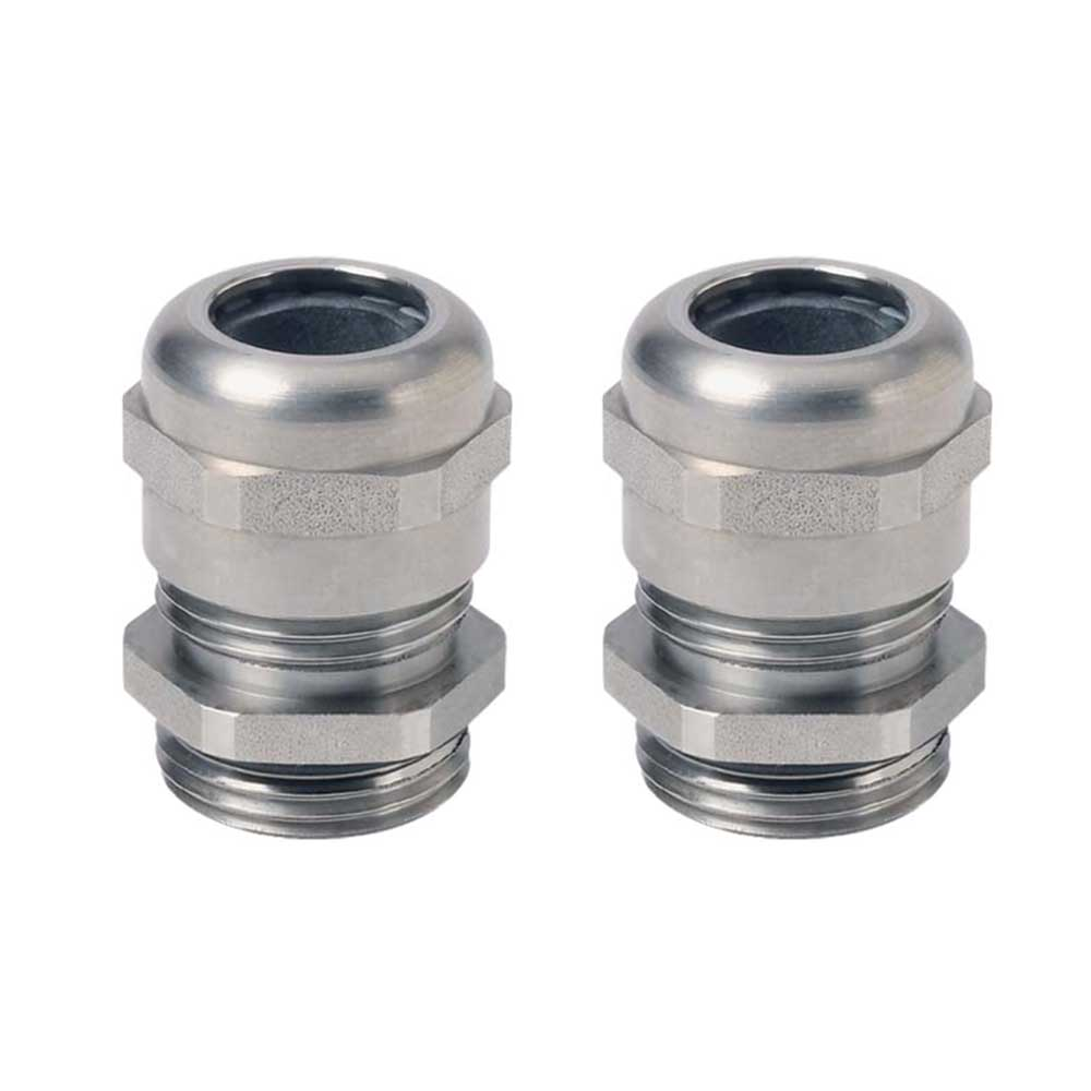Stainless steel cable glands & accessories