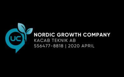 Nordic Growth Company